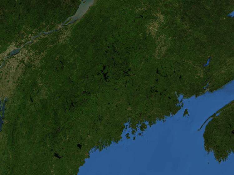 Doppler Weather Radar Map For Portland Maine Regional - Portland weather doppler
