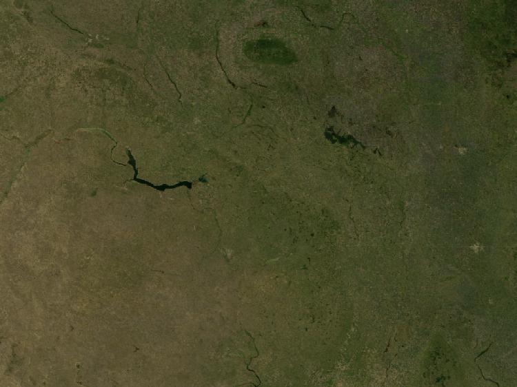 Doppler Weather Radar Map For Barnes County North Dakota Regional