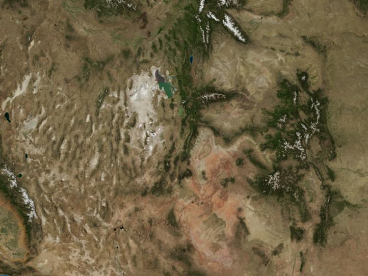 Weather Map Of Utah.Doppler Weather Radar Map For Rockland Utah Regional