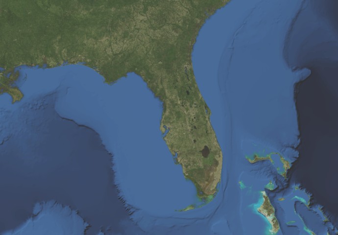 Lightning Strikes Map Florida.Lightning Strikes Map For United States